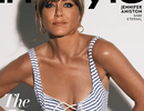 """Jennifer Aniston: """"Tôi không muốn có tóc bạc"""""""