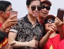 Ngọc Sơn làm đêm nhạc miễn phí, sáng tác ca khúc cổ vũ đội tuyển Việt Nam