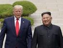 Ông Trump nói Mỹ không tìm cách thay đổi chế độ tại Triều Tiên