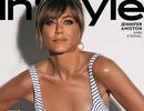 """""""Vợ cũ Brad Pitt"""" - Jennifer Aniston: Trẻ đẹp ở tuổi 50, tự tin """"độc thân vui vẻ"""""""