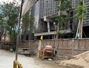 """Bế tắc ở dự án """"đất vàng"""" Manhattan 21 Lê Văn Lương:  Nhiều thiện chí gỡ rối bất thành"""