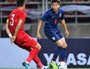 Đội tuyển Thái Lan chịu tổn thất lớn sau trận gặp Việt Nam