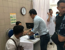 4 đoàn bác sĩ khám sức khỏe miễn phí cho người dân sống gần Công ty Rạng Đông