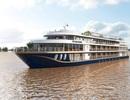 Sắp có du thuyền 4 sao đưa du khách từ Cần Thơ đến Phnom Penh