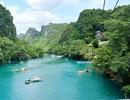 Nhiều điểm du lịch tại Phong Nha – Kẻ Bàng đón khách trở lại sau thời gian tạm nghỉ do mưa lũ