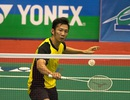 Tiến Minh vẫn là hy vọng hàng đầu của đội chủ nhà tại giải cầu lông Việt Nam mở rộng 2019