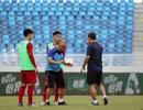 U22 Việt Nam chờ đợi gì ở trận giao hữu với U22 UAE?