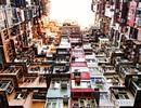 Các thành phố Trung Quốc cần phải từ bỏ mô hình bất động sản như Hồng Kông