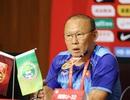 HLV Park Hang Seo vẫn khiêm tốn dù U22 Việt Nam vượt qua U22 Trung Quốc