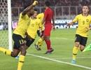 Đội tuyển Malaysia quyết phục hận thất bại 0-10 trước UAE