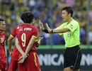 """""""Hung thần"""" của đội tuyển Việt Nam bắt chính trận Indonesia - Thái Lan"""