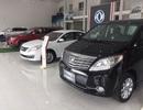Khách hàng e dè với ô tô Trung Quốc