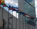 """Nga cáo buộc Mỹ dùng """"chiến tranh thị thực"""" với các thành viên Liên Hợp Quốc"""