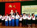 Hội Khuyến học Quảng Nam trao 690 suất học bổng