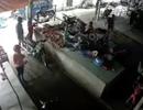 Án mạng kinh hoàng tại chợ, 2 người thương vong