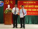 Phó Chánh Văn phòng Tỉnh ủy Quảng Trị làm Bí thư huyện đảo Cồn Cỏ