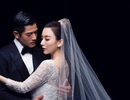 Hôn nhân viên mãn của Quách Phú Thành bên vợ trẻ kém 22 tuổi