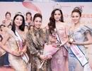 Nhan sắc mỹ nhân xứ Nghệ đạt giải Á hậu 2 Hoa hậu Đại sứ Du lịch Châu Á 2019