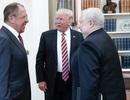 """Mỹ rút """"gián điệp cấp cao"""" trong chính phủ Nga vì lo ông Trump làm lộ mật?"""