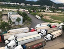 Hàng hoá ùn ứ tại cửa khẩu sang Trung Quốc, Bộ Công Thương lý giải ra sao?