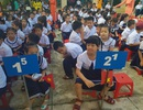 Khánh Hòa cho học sinh nghỉ học 2 ngày để tránh bão số 5