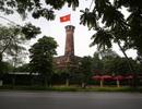 """Những di sản kiến trúc """"còn mãi với thời gian"""" của Hà Nội"""