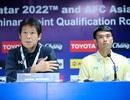 """Thắng đậm Indonesia, giới bóng đá Thái Lan """"đổi giọng"""" với HLV Akira Nishino"""