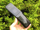 Điện thoại nắp gập đầu tiên của Nokia bán tại Việt Nam, giá 1,9 triệu đồng