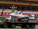 Trung Quốc lập mạng lưới máy bay không người lái giám sát Biển Đông