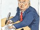 Donald Trump: Giới hạn của khuôn mẫu