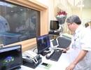 Hệ thống máy hiện đại nhất Việt Nam giảm tia X độc hại, thấy rõ từng mạch máu