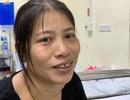 Viện K điều trị miễn phí cho người vợ ung thư cầu xin mọi người cứu chồng