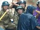 Tìm thấy thi thể nữ học sinh bị lũ cuốn trôi ở Thái Nguyên