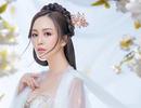 Hoa khôi Nam Bộ hoá chị Hằng Nga mong manh xinh đẹp
