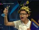 Trần Thế Trung: Nam sinh Nghệ An quyết nghỉ bồi dưỡng học sinh giỏi để thi Olympia