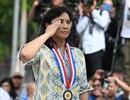 Phó Tổng thống Philippines chỉ trích ông Duterte vì định phớt lờ phán quyết Biển Đông