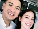 """Mới công khai yêu, thiếu gia Phillip Nguyễn và Linh Rin tung ảnh """"ngọt lịm tim"""""""