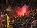 Thắt chặt an ninh trong trận đấu giữa đội tuyển Việt Nam và Malaysia tại vòng loại World Cup