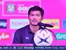 HLV U19 Thái Lan quyết tâm đánh bại U19 Việt Nam