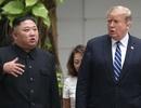 Ông Trump muốn gặp lại ông Kim Jong-un giữa lúc đàm phán bế tắc