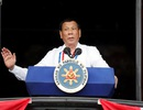 """Philippines nói ông Duterte không tính bỏ phán quyết Biển Đông, chỉ """"gạt sang bên"""""""