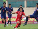 U19 Việt Nam đối đầu U19 Thái Lan tại Bangkok Cup 2019