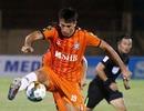 SHB Đà Nẵng thắng đậm Quảng Nam trong trận derby duyên nợ