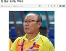 VFF phủ nhận việc ép chỉ tiêu vào trận chung kết Asian Cup với HLV Park Hang Seo