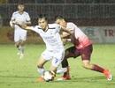 Thua Sài Gòn FC, HA Gia Lai rơi vào tình trạng báo động đỏ