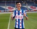 SC Heerenveen hẹn gặp lại Văn Hậu sau trận đấu với Ajax