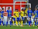 Sint-Truidense hòa may mắn đội cuối bảng nhờ bàn thắng phút bù giờ