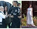 Đột nhập hậu trường ấn tượng của Tuần lễ Thời trang Việt Nam Xuân - Hè 2020