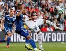 Neymar ghi bàn giúp PSG chật vật giành 3 điểm