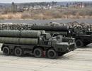 """Video Nga chuyển """"Rồng lửa"""" S-400 cho Thổ Nhĩ Kỳ bất chấp cảnh báo của Mỹ"""